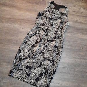 NWOT Bisou Bisou dress